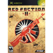 Red Faction II - Xbox Game