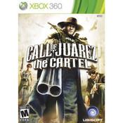 Call Of Juarez The Cartel - Xbox 360 Game