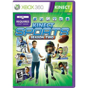 Kinect Sports Season Two - Xbox 360 Game