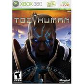 Too Human - Xbox 360 Game