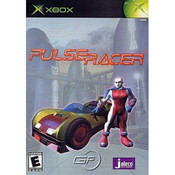 Pulse Racer - Xbox Game
