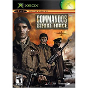 Commandos Strike Force - Xbox Game