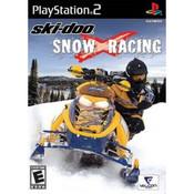 Ski-Doo Snow X Racing - PS2 Game
