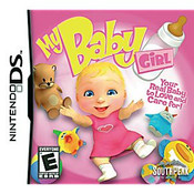 My Baby Girl - DS Game