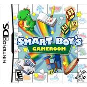 Smart Boy's Gameroom - DS Game