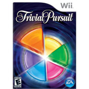 Trivial Pursuit - Wii Game