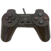 Original Charcoal Controller - PS1