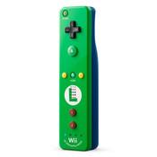 Original Luigi Motion Plus Remote Controller - Wii