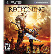 Kingdoms of Amalur Reckoning - PS3 Game