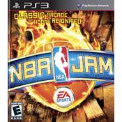 NBA Jam - PS3 Game