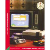 Super Mario History 1985-2010 - Nintendo Bonus Disc