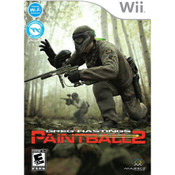 Greg Hastings Paintball 2 - Wii Game
