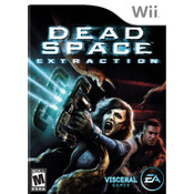 Dead Space Extraction - Wii Game