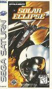 Solar Eclipse complete Sega Saturn CIB game for sale online.