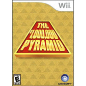 The 1,000,000 Pyramid - Wii Game