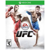 UFC - Xbox One Game
