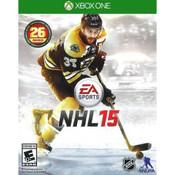 NHL 15 - Xbox One Game