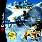 Sno Cross Championship Racing Dreamcast Game