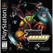 Jade Cocoon Story of Tamamayu - PS1 Game