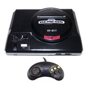 Sega Genesis Player Pak - Discounted
