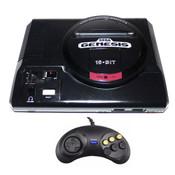 Sega Genesis Player Pak - Discounted