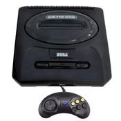 Sega Genesis II Player Pak - Discounted