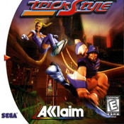 Trickstyle - Dreamcast Game