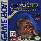 New Chess Master, The - Game Boy Game