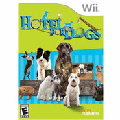 Hotel For Dogs - Wii Game