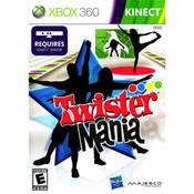 Twister Mania - Xbox 360 Game