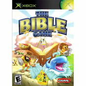 The Bible Game - Xbox Game