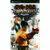 Tekken Dark Resurrection - PSP Game