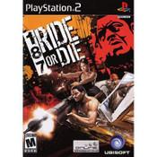 187 Ride or Die - PS2 Game