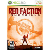 Red Faction Guerrilla - Xbox 360 Game