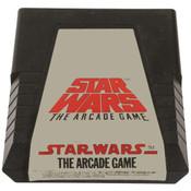 Star Wars The Arcade Game - Atari 2600 Game