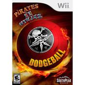 Pirates VS Ninjas Dodgeball - Wii Game