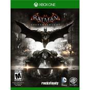 Batman Arkham Knight Video Game For Microsoft Xbox One