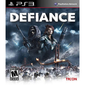 Defiance - PS3 Game