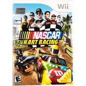 Nascar Kart Racing Nintendo Wii Game for sale.