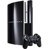 PlayStation 3 (PS3) System Player Pak