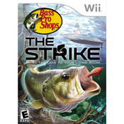 Bass Pro Shops The Strike - Wii Game