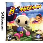 Bomberman - DS Game