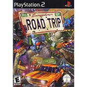 Road Trip - PS2 Game