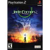 Jade Cocoon  2 - PS2 Game