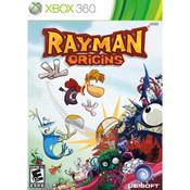 Rayman Origins - Xbox 360 Game