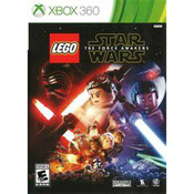 Lego Star Wars The Force Awakens - Xbox 360 Game