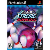 AMF Xtreme Bowling - PS2  Game