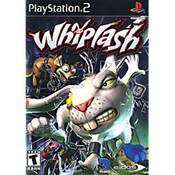 Whiplash - PS2 Game