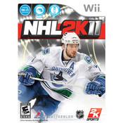 NHL 2K11 - Wii Game