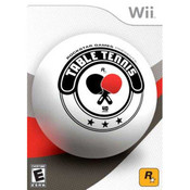 Table Tennis - Wii Game